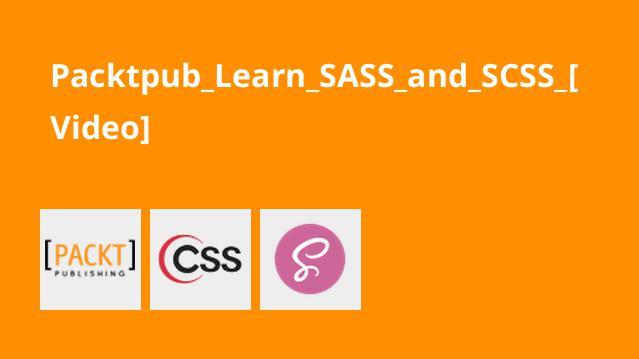 آموزشSASS و SCSS